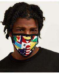 Reason Adult Face Mask - Multicolor