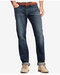 Lucky Brand - Men's Athletic Fit Jeans - Lyst