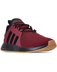 adidas - Originals Xplr Casual Sneakers From Finish Line - Lyst 561c6d26b