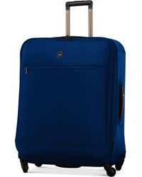 """Victorinox - Avolve 3.0 29"""" Large Expandable Spinner Suitcase - Lyst"""