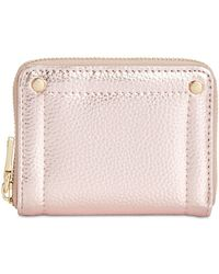 INC International Concepts - I.n.c. Marney Zip-around Wallet, Created For Macy's - Lyst
