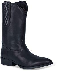 Dingo Cassidy Boot - Black