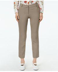 Marella - Austral Straight-leg Pants - Lyst