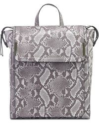 Alfani Krissie Backpack, Created For Macy's - Multicolor
