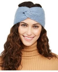INC International Concepts Inc Embellished Headwrap, Created For Macy's - Blue