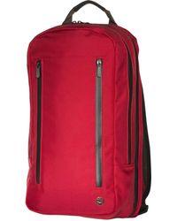 Token Bay Ridge Backpack - Red