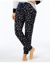 Alfani | Printed Pajama Pants, Created For Macy's | Lyst
