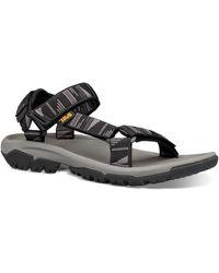 Teva Hurricane Xlt2 Sandals - Gray