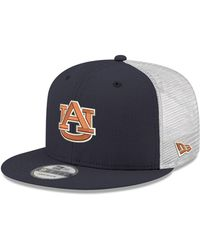 Lyst - Under Armour Auburn Tigers Sideline Cgi Knit Hat in Blue for Men 1616c358e