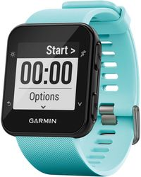 Garmin   Unisex Forerunner 35 Frost Blue Gps Smart Watch 35.5x40.7mm 010-01689-02   Lyst