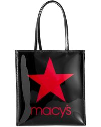 Macy's - Mini Tote - Lyst