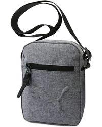 PUMA - Reformation Logo Crossbody Bag - Lyst