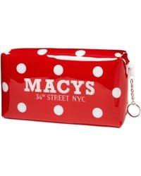 Macy's - #33 Cosmetic Case - Lyst