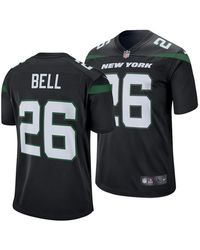 Nike - Le'veon Bell New York Jets Game Jersey - Lyst