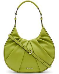Calvin Klein Myla Hobo - Green