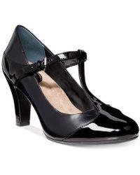 Giani Bernini - Vineza Mary Jane Court Shoes - Lyst