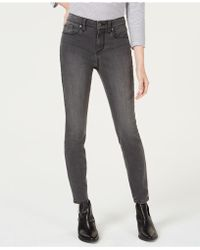 Maison Jules - Mid Rise Ankle Jeans, Created For Macy's - Lyst