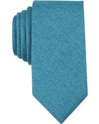 Perry Ellis | Men's Norfolk Solid Tie | Lyst