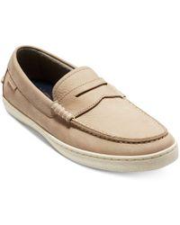 Cole Haan - Pinch Weekender Loafers - Lyst