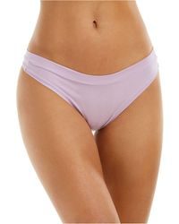Alfani Ultra Soft Mix And Match Thong Underwear, Created For Macy's - Multicolor