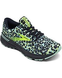 Brooks Adrenaline Gts 21 Running Sneakers From Finish Line - Multicolour