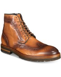 Kenneth Cole - Men's Design 10765 Boots - Lyst