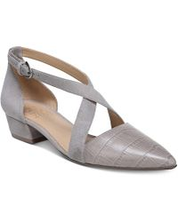 Naturalizer - Blakely Court Shoes - Lyst