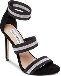 Steve Madden - Carina Dress Sandals - Lyst