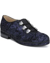 Naturalizer Liam Oxfords - Blue