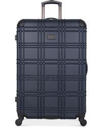 "Ben Sherman - Nottingham 28"" Lightweight Hardside Spinner Suitcase - Lyst"