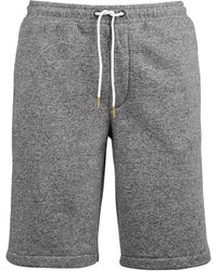 Rip Curl - Hough Gavnveiny Classic-fit Fleece Shorts - Lyst