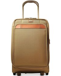 Hartmann - Ratio Classic Deluxe Global Carry-on Rolling Suitcase - Lyst