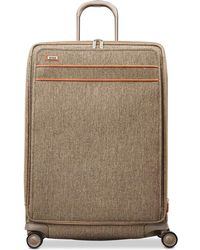 "Hartmann | Tweed Legend 30"" Extended Journey Expandable Spinner Suitcase 