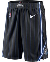 Nike Statement Swingman Shorts - Black