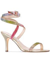 Nina - Varena Evening Sandals - Lyst