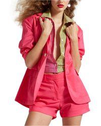French Connection Agazia Blazer - Pink