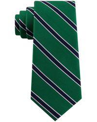 Tommy Hilfiger - Preppy Classic Stripe Tie - Lyst