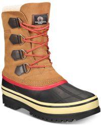 Weatherproof Kyle Water Resistant Boots - Multicolor