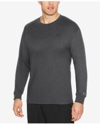 Champion - Men's Classic Sweatshirt - Lyst