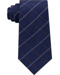 Michael Kors - Men's Stonehurst Grid Silk Tie - Lyst