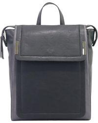 Alfani Krissie Backpack, Created For Macy's - Gray