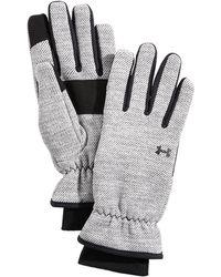 Under Armour Storm Fleece Touch Gloves - Multicolour