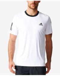 Adidas | Men's Climacool® Tennis T-shirt | Lyst