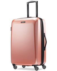 "American Tourister - Moonlight 28"" Expandable Hardside Spinner Suitcase - Lyst"