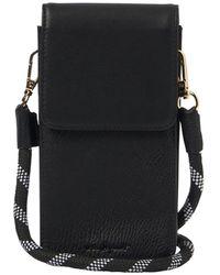 Urban Originals Nova Phone Bag - Black
