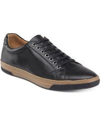 Johnston & Murphy - Men's Fenton Lace To Toe Athletic Trainers - Lyst