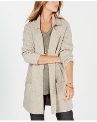 Style & Co. - Sweater Blazer, Created For Macy's - Lyst