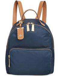 Tommy Hilfiger - Julia Small Dome Backpack - Lyst