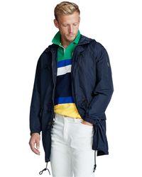 Polo Ralph Lauren - Water-resistant Marsh Coat - Lyst