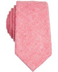 Original Penguin - Tie, Lolita Solid Tie - Lyst
